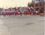 Here comes the 'Pride of the Bluegrass'! Lafayette Marching Band!