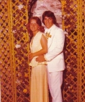 Lisa Phelps & Tommy Davenport (Class of 1977)